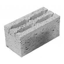 Керамзитобетонный блок некондиция