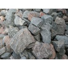 Бутовый камень фракции 70-250